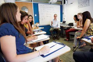 Escuela de inglés en Londres   Frances King School of English London 16