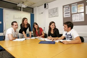 Escuela de inglés en Londres   Frances King School of English London 19