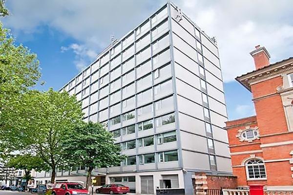 Alojamiento escuela de inglés  Frances King School of English London: Residencia Lightfoot Hall 4