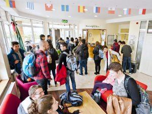 Escuela de inglés en Galway | GCI Galway Cultural Institute 10