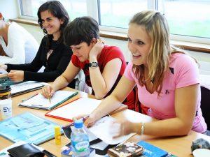 Escuela de inglés en Galway | GCI Galway Cultural Institute 11