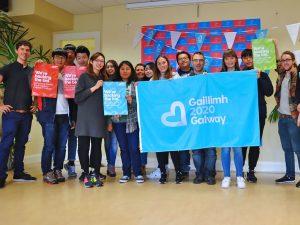 Escuela de inglés en Galway | GCI Galway Cultural Institute 13