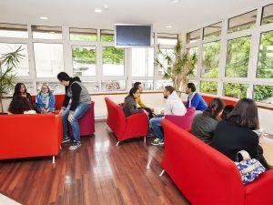 Escuela de inglés en Galway | GCI Galway Cultural Institute 2