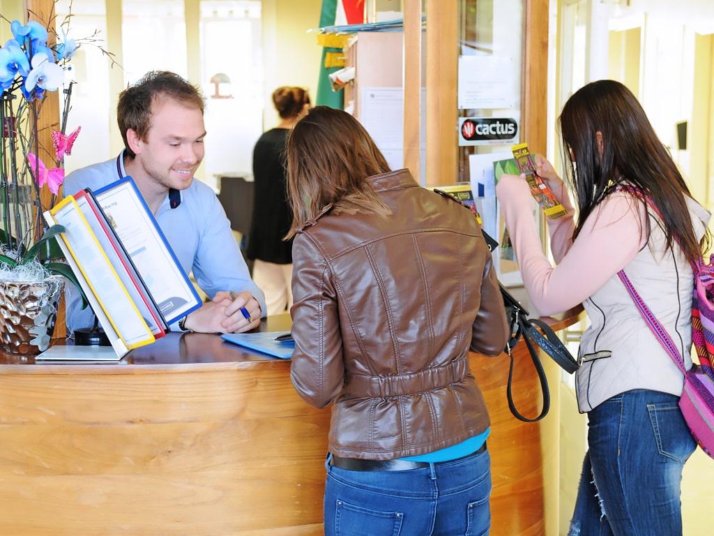 Escuela de inglés en Galway | GCI Galway Cultural Institute 3