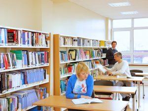 Escuela de inglés en Galway | GCI Galway Cultural Institute 4
