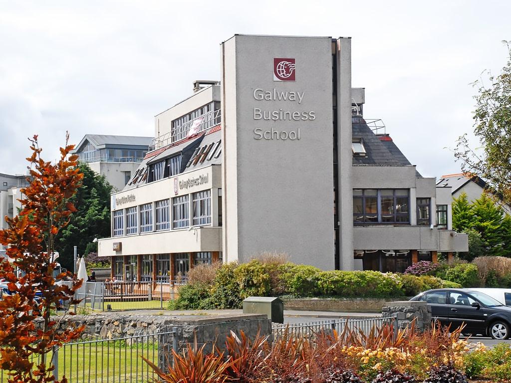 Escuela de inglés en Galway | GCI Galway Cultural Institute 5