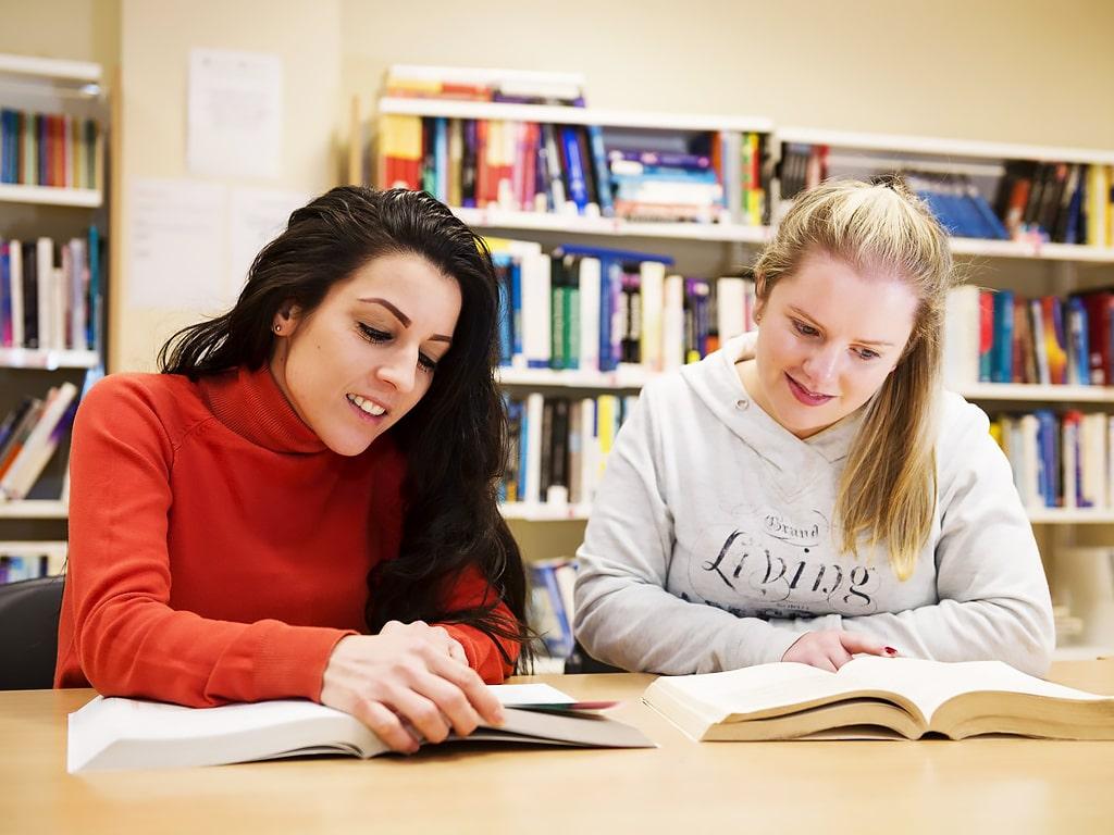 Escuela de inglés en Galway | GCI Galway Cultural Institute 9