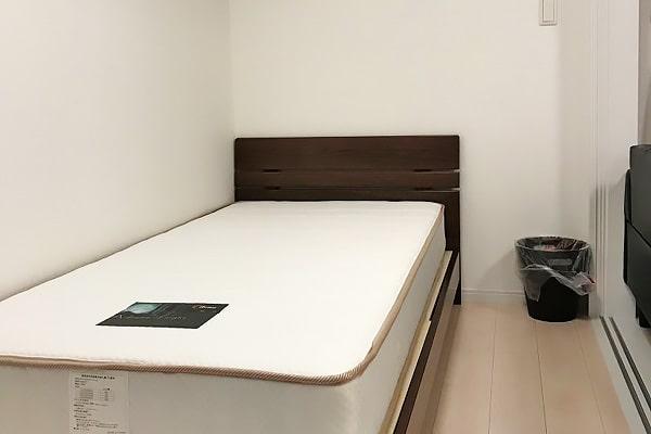Alojamiento escuela de japonés GenkiJACS Fukuoka | Genki Japanese & Culture School: Apartamento para 2 personas 3