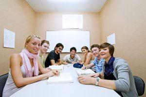 Escuela de japonés en Fukuoka | GenkiJACS Genki Japanese & Culture School Fukuoka 1