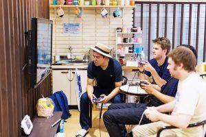 Escuela de japonés en Fukuoka | GenkiJACS Genki Japanese & Culture School Fukuoka 13
