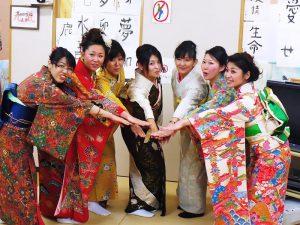 Escuela de japonés en Fukuoka | GenkiJACS Genki Japanese & Culture School Fukuoka 15