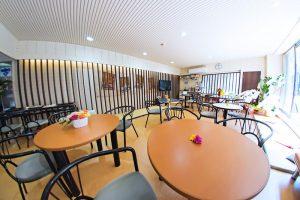 Escuela de japonés en Fukuoka | GenkiJACS Genki Japanese & Culture School Fukuoka 2