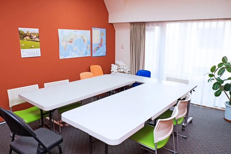 Escuela de japonés en Fukuoka | GenkiJACS Genki Japanese & Culture School Fukuoka 5