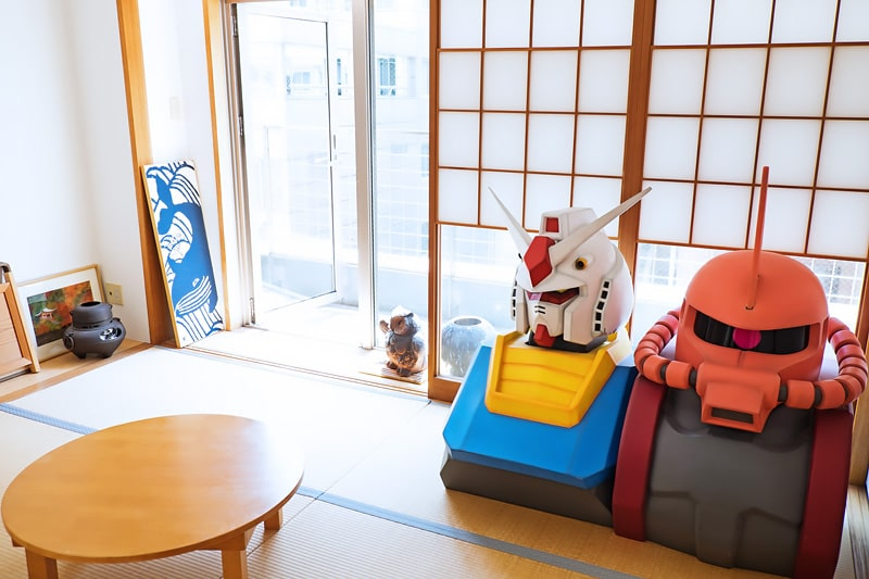 Escuela de japonés en Fukuoka | GenkiJACS Genki Japanese & Culture School Fukuoka 7