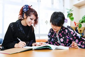 Escuela de japonés en Fukuoka | GenkiJACS Genki Japanese & Culture School Fukuoka 8