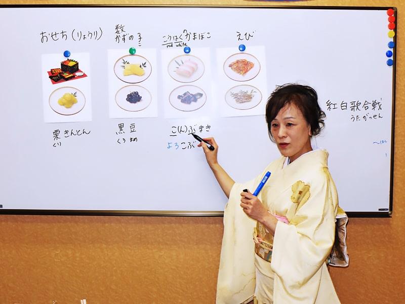 Escuela de japonés en Fukuoka | GenkiJACS Genki Japanese & Culture School Fukuoka 9