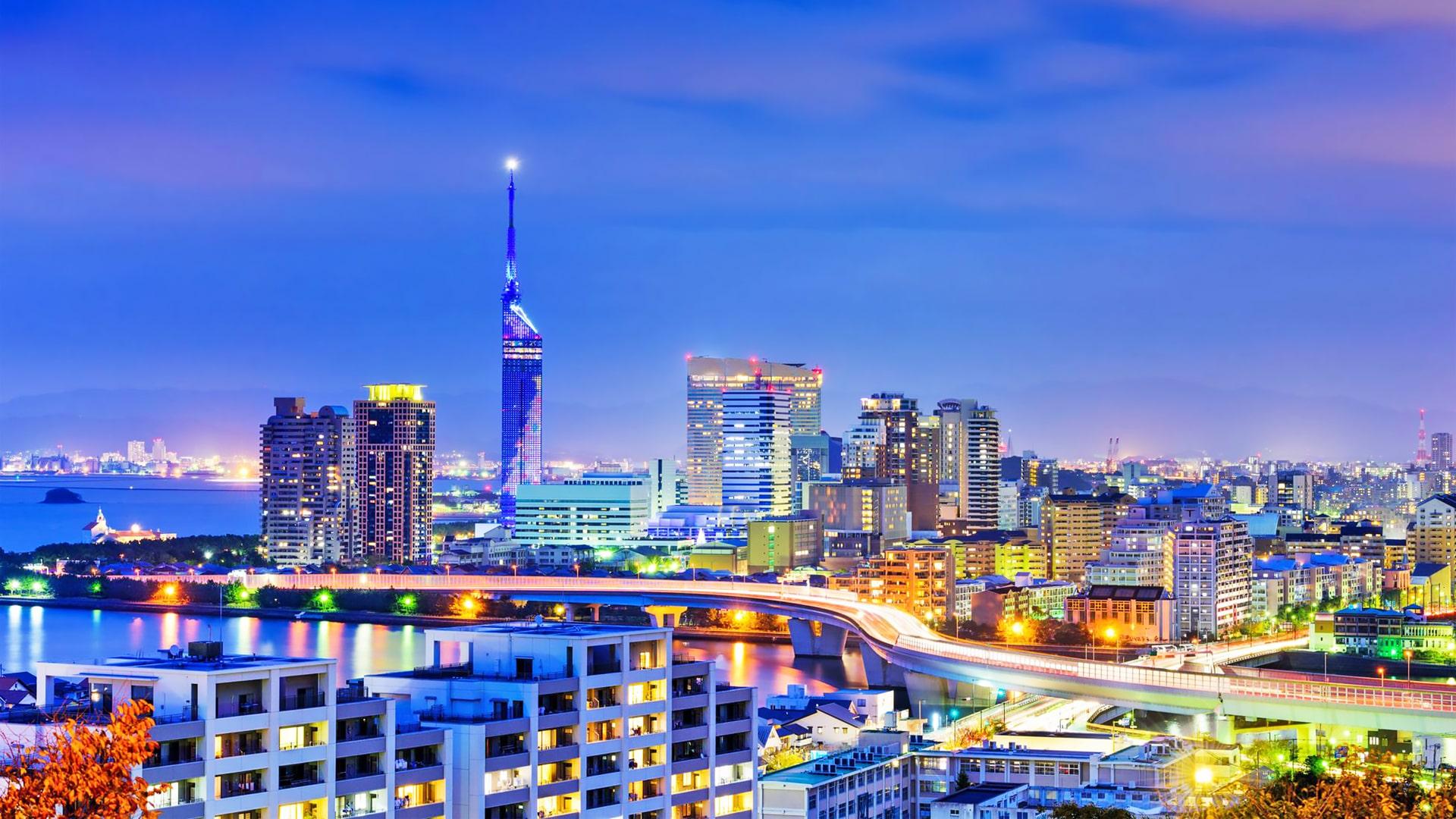 GenkiJACS Fukuoka – Escuela de japonés en Fukuoka