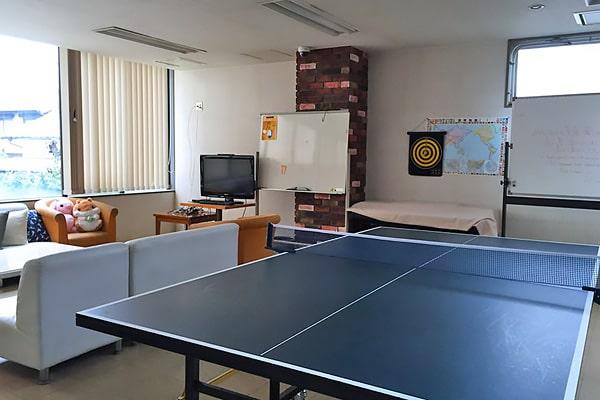 Alojamiento escuela de japonés GenkiJACS Fukuoka | Genki Japanese & Culture School: Residencia privada 4