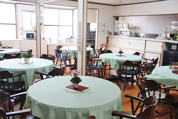 Alojamiento escuela de japonés GenkiJACS Fukuoka | Genki Japanese & Culture School: Residencia supervisada 2