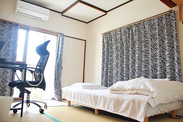 Alojamiento escuela de japonés GenkiJACS Fukuoka | Genki Japanese & Culture School: Residencia supervisada 5
