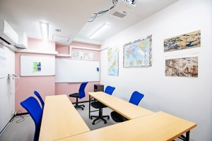 Escuela de japonés en Kioto | GenkiJACS Genki Japanese & Culture School Kyoto 11