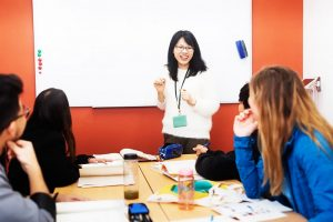 Escuela de japonés en Kioto | GenkiJACS Genki Japanese & Culture School Kyoto 13