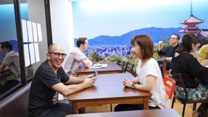 Escuela de japonés en Kioto | GenkiJACS Genki Japanese & Culture School Kyoto 16