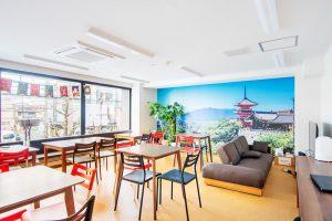 Escuela de japonés en Kioto | GenkiJACS Genki Japanese & Culture School Kyoto 18