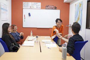 Escuela de japonés en Kioto | GenkiJACS Genki Japanese & Culture School Kyoto 19