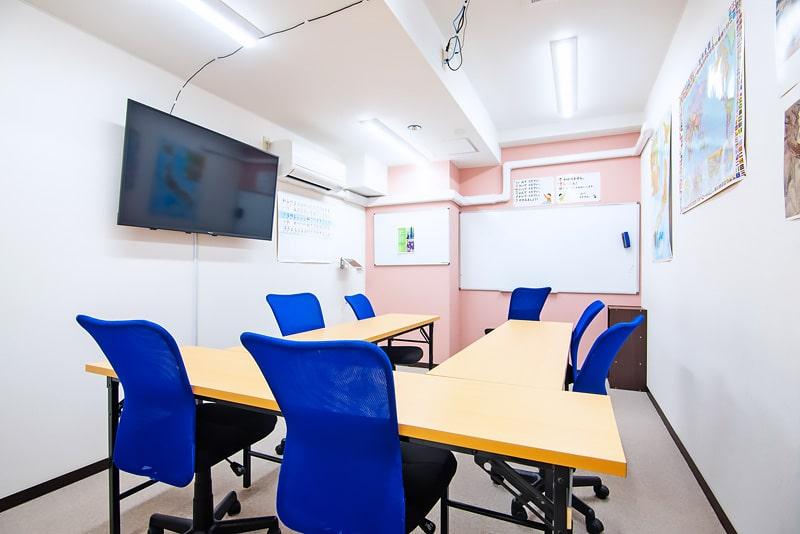 Escuela de japonés en Kioto | GenkiJACS Genki Japanese & Culture School Kyoto 3