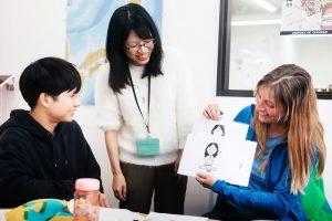 Escuela de japonés en Kioto | GenkiJACS Genki Japanese & Culture School Kyoto 4