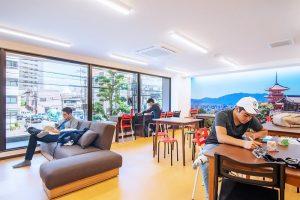 Escuela de japonés en Kioto | GenkiJACS Genki Japanese & Culture School Kyoto 6