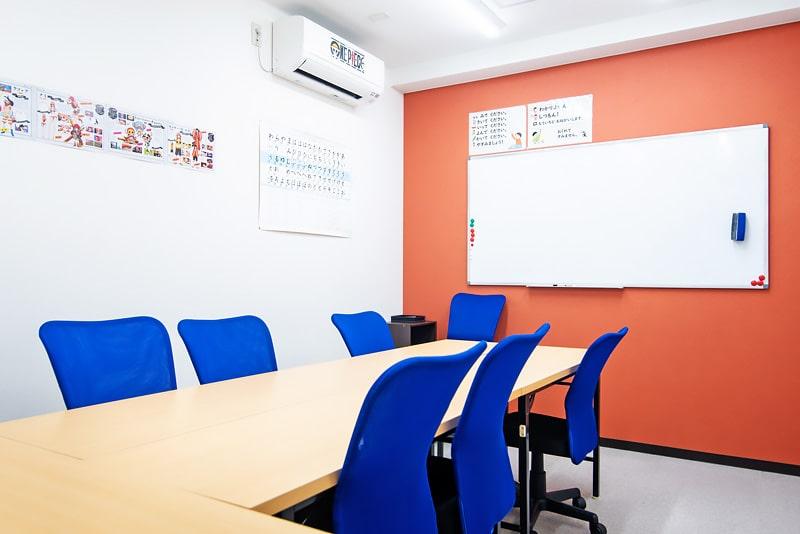 Escuela de japonés en Kioto | GenkiJACS Genki Japanese & Culture School Kyoto 8