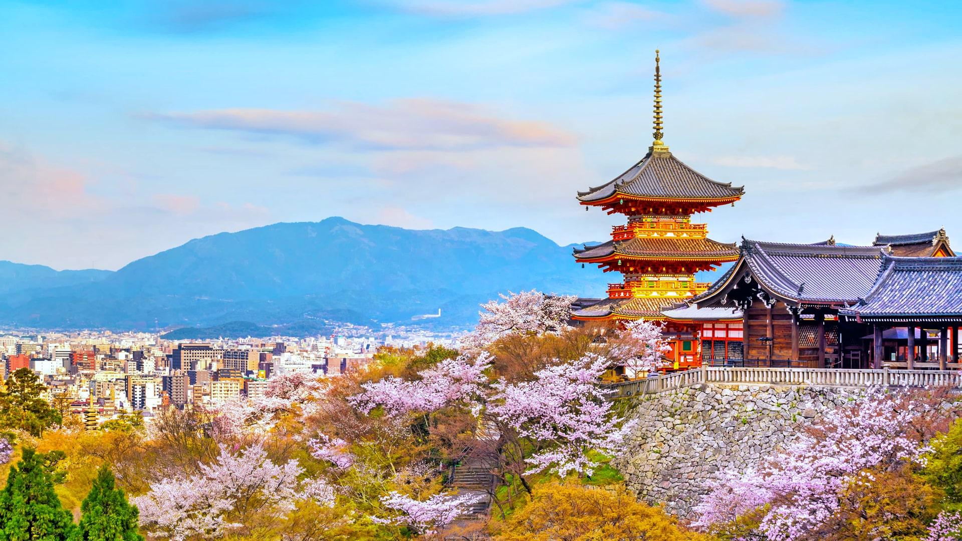 GenkiJACS Kyoto – Escuela de japonés en Kioto
