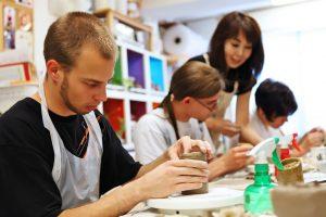Escuela de japonés en Tokio | GenkiJACS Genki Japanese & Culture School Tokyo 11