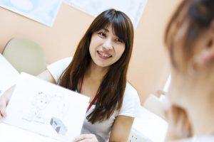 Escuela de japonés en Tokio | GenkiJACS Genki Japanese & Culture School Tokyo 13