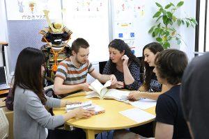 Escuela de japonés en Tokio | GenkiJACS Genki Japanese & Culture School Tokyo 14