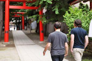 Escuela de japonés en Tokio | GenkiJACS Genki Japanese & Culture School Tokyo 15