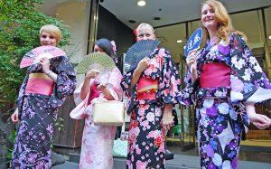 Escuela de japonés en Tokio | GenkiJACS Genki Japanese & Culture School Tokyo 18