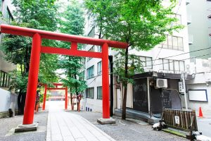 Escuela de japonés en Tokio | GenkiJACS Genki Japanese & Culture School Tokyo 20