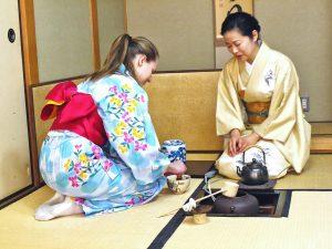 Escuela de japonés en Tokio | GenkiJACS Genki Japanese & Culture School Tokyo 3