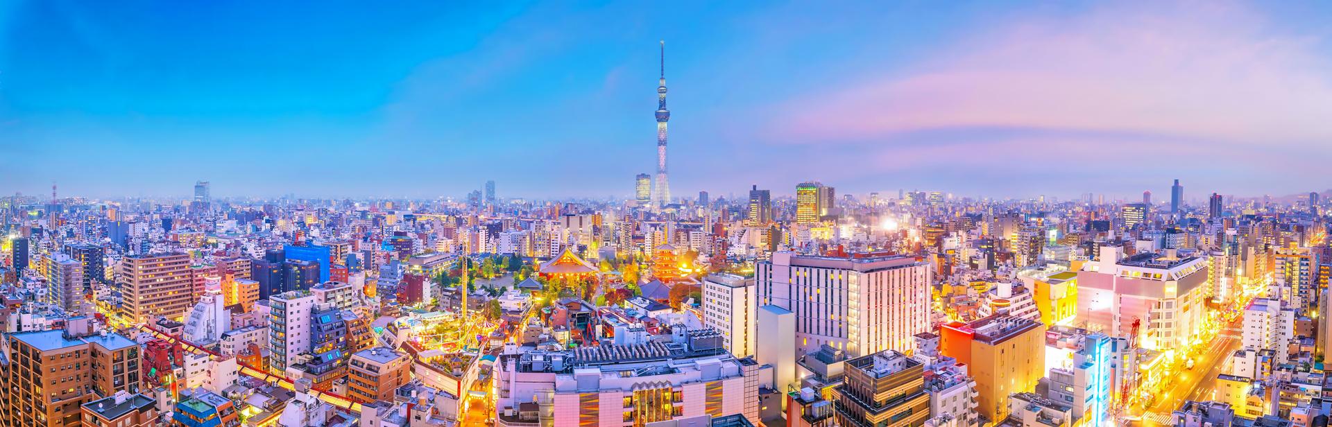 GenkiJACS Tokyo – Escuela de japonés en Tokio