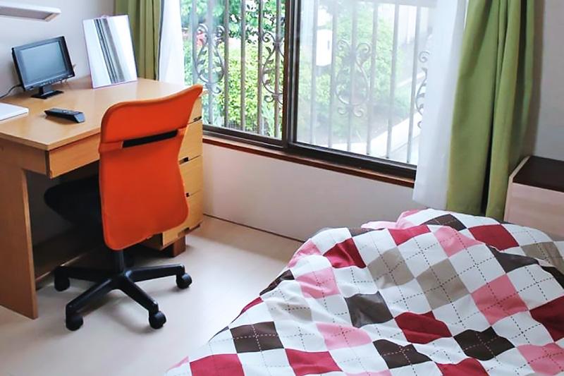 Alojamiento escuela de japonés GenkiJACS Tokyo | Genki Japanese & Culture School: Residencia privada 4