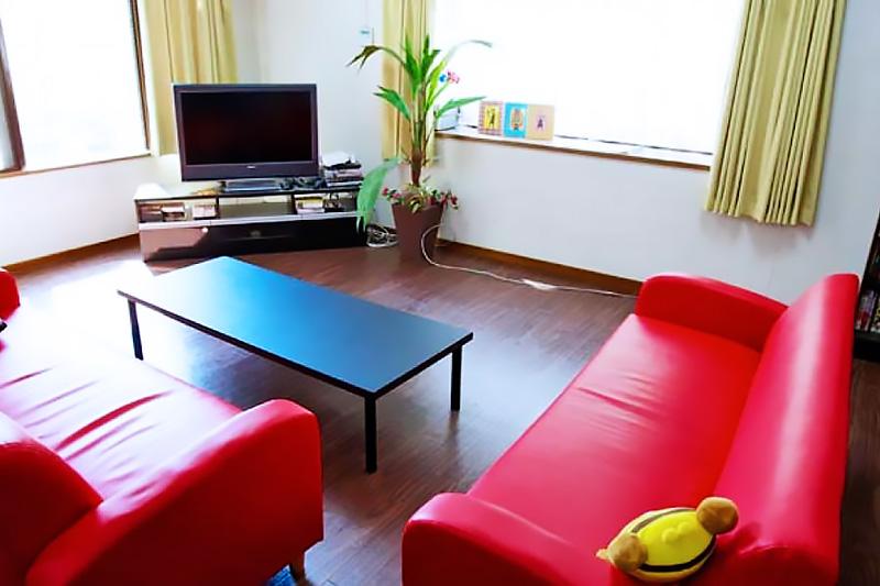 Alojamiento escuela de japonés GenkiJACS Tokyo | Genki Japanese & Culture School: Residencia compartida 2