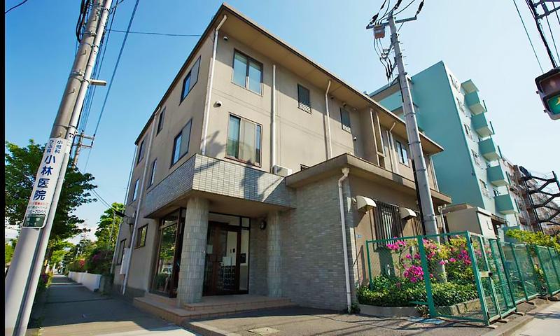 Alojamiento escuela de japonés GenkiJACS Tokyo | Genki Japanese & Culture School: Residencia compartida 4