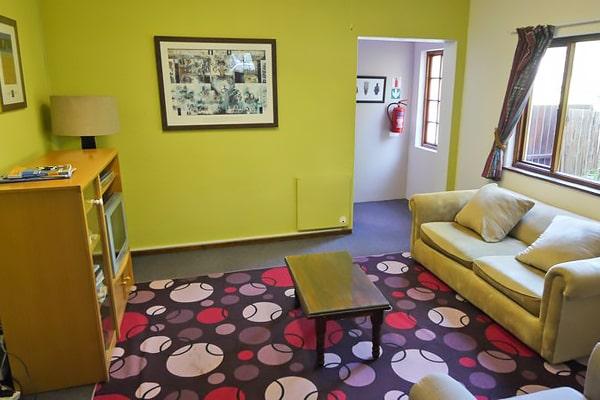 Alojamiento escuela de inglés Good Hope Studies Cape Town: Casa compartida GHS 2