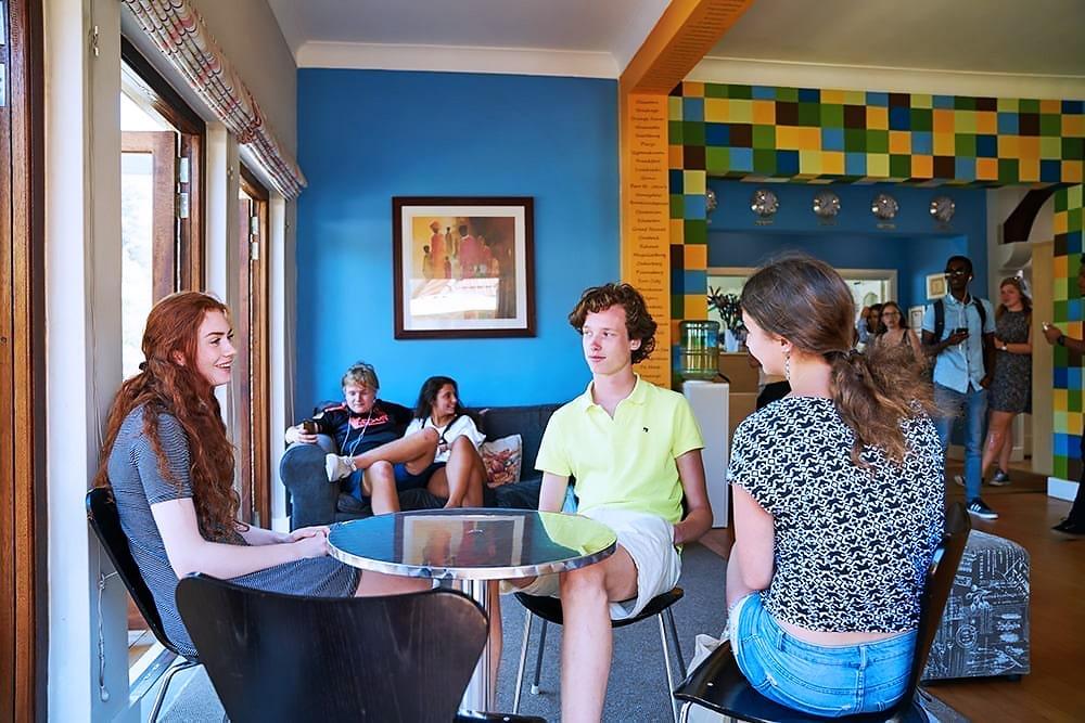 Escuela de inglés en Ciudad del Cabo | Good Hope Studies Cape Town 10