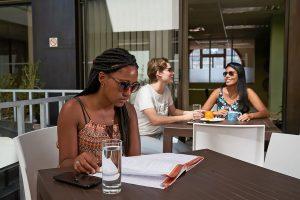 Escuela de inglés en Ciudad del Cabo | Good Hope Studies Cape Town 11