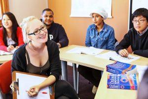 Escuela de inglés en Ciudad del Cabo | Good Hope Studies Cape Town 14
