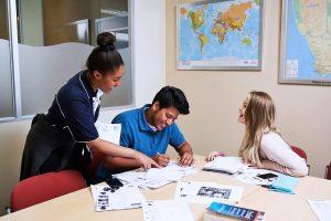 Escuela de inglés en Ciudad del Cabo | Good Hope Studies Cape Town 16